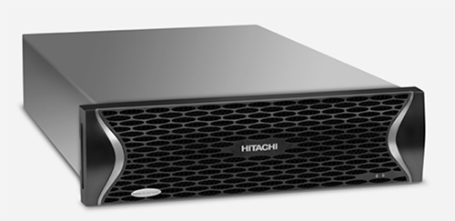 SAN Hitachi Unified Storage NAS 3090 Platform
