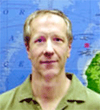 Photo of Bruce Weertman