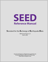SEED Manual 2006 Cover