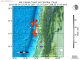 Seismicity within 10 days of mainshock