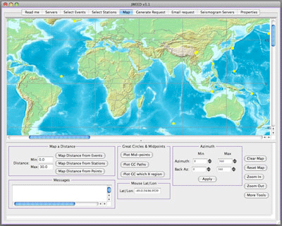 Screenshot of JWEED 3.1